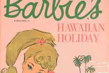 Barbie Pink Paradise / Barbie inspiration