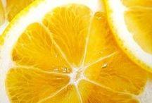 Color Amarillo. Inspiración. Yellow colour. / El color del verano, el amarillo. Cada vez más presente en blogs. Cosas bonitas de color amarillo. El color amarillo como inspiración.