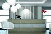 Reception / Elegance and design in welcoming  //   ---   //  Eleganza e design nell'accoglienza