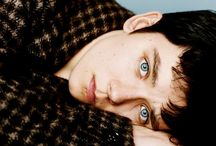 """Asa Butterfield / The best actor in the world! OMG his EYES ❤️❤️ are amazing! The best film: """"Miss Peregrine's Home For Peculiar Children"""" - book is the best too ❤️"""
