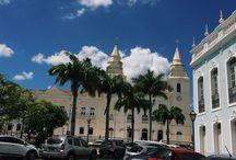 São Luís - MA / Centro histórico de São Luís