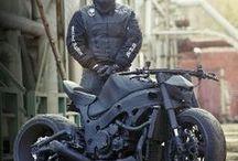 Motosikletler_motorcycle
