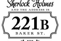 • Sherlock Holmes