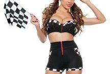 Costume Racer / Costume Racer