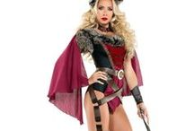 Costume Warrior / Costume Warrior