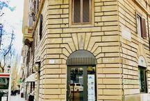 ScegliCasa Roma Merulana / Via Merulana 194, ad angolo con via Guicciardini.