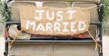 Inspiration - Just Married