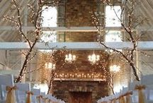 Inspiration - Wedding Lighting