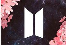 BTS:Wallpaper