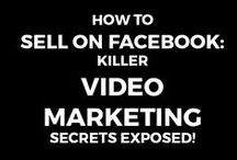 Facebook Marketing / Learn all the Facebook advertising tips and magical marketing tricks you need to succeed on the world's most popular social network.