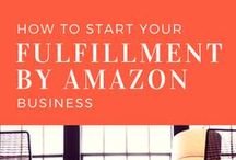 Amazon FBA Store / It's easy to sell online with Amazon. Put your products in front of hundreds of millions of Amazon customers and increase your visibility.