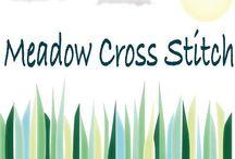 Meadow Cross Stitch