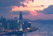 Hong Kong Travel / Travel itineraries, pictures and tips about travel in Hong Kong. Ravenous Travellers | Travel Blog