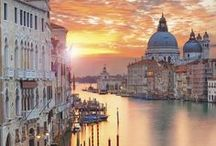 Italy Travel / Your number 1 source of all the best travel locations, ideas, itineraries and pictures Italy has to offer. Ravenous Travellers   Travel Blog