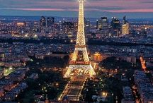 France Travel / France is one of the most beautiful countries in the world. Here we've put together a board containing all you'll need for your visit to France. Ravenous Travellers   Travel Blog