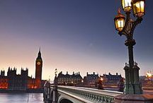 UK Travel / All the best things to do in the U.K. There's much more to do to this cluster of countries than London. Ravenous Travellers   Travel Blog