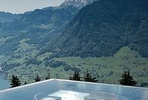 Luxury Travel - Hotels and Destinations