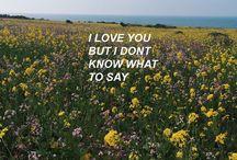 ; lyrics