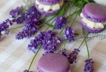 LavenderCooking