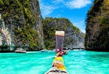 A Traveller's Guide to Asia / Travel Pins ----- Top Asia destinations, recommendations and inspiration ----- Unleash your Inner Globetrotter! ----- To join - Follow the group board then send me a Direct Message for an invite! Thanks!