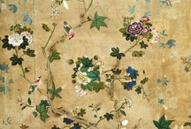 Patterns and Fabrics / by Edwina Richardson