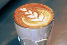 Coffee Shop Dreams