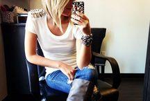 Hair / by Kara Samsgr
