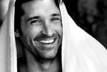 Mcdreamy  / by Lindsey Henderson