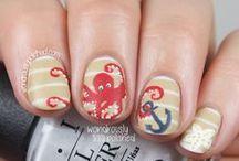 Nails! / by Kapamer7