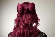 Hair / by Kapamer7