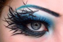 make-up <3 / by Kapamer7