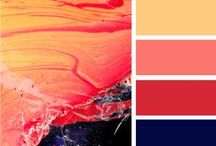 Scheming With Color