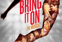 Past Shows - BRING IT ON: THE MUSICAL (2011-2012 Season)