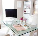 {Office Perfection} / Because where you work needs to feel right!