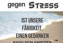 Stressbewältigung / Stress relief // Alles zur Befreieung von Stress, Stress Sprüche. Für mehr Gelassenheit, Ruhe und Lebensfreude. Sie lernen keinen Stressball zu basteln, sondern befreien sich davon.