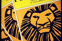 Past Shows - THE LION KING / Coming to the Fox April 19-May 7, 2017