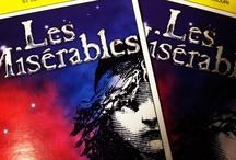Past Shows - LES MISERABLES (2012-2013 Season)