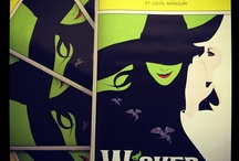 Past Shows - WICKED / Back by popular demand, Wicked returns to the Fabulous Fox December 9-January 13.