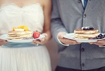 Things That Inspired My Wedding