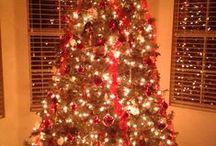 Christmas / by Jennette Golder