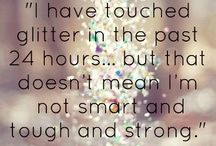 ♡ // QUOTES // ♡ / Quotes, quotes and quotes!
