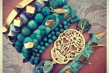 jewelry / by Kapamer7