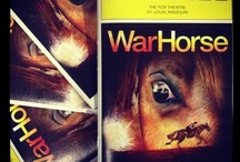 Past Shows - WAR HORSE (2012-2013 Season)  / WAR HORSE made its St. Louis debut at the Fox March 13-24, 2013.