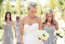 Wedding: Going To The Chapel / The Best Wedding Ideas So Far / by Sheri Kenon