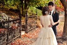 Matrimonios en Invierno  / Porque el invierno también es una época encantadora para una boda!