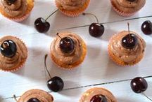 Cupcakes and Muffins / Cupcake and muffin recipes