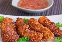 CHICKEN RECIPES / by Josie Conde