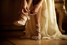 Wedding Shoes / by WeddingPhotoUSA
