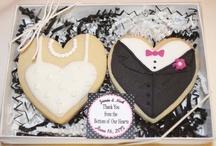 Ideas souvenir boda / Originales ideas para regalar a tus invitados, sin olvidar la importancia de un bello envoltorio.