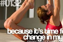 ♡ // EXERCISE // RECOVERY // HEALTHY EATING // ♡ / Everything Active!